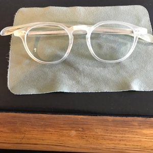 Oliver Peoples Madison Clear